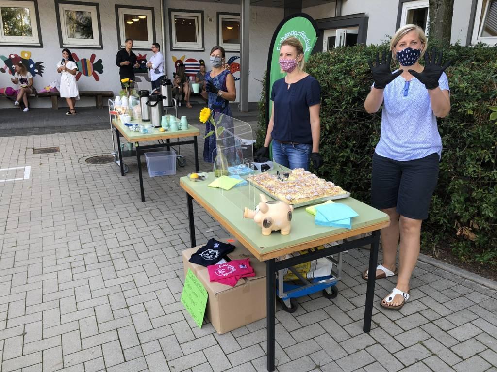 Einschulung 2020 Eichendorffschule (3)
