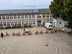 Radfahrprüfung Eichendorffschule 21.09.2021 (1)
