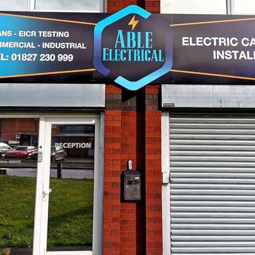 EICR Testing Birmingham
