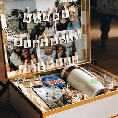 هدايا عيد ميلاد للبنات المراهقات أفكار هدايا للبنات المراهقات غير تقليدية