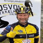 Espen Sandvold