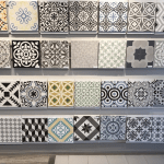 Colourful Tile Brings Big Flavour To Canadian Kitchens Eieihome