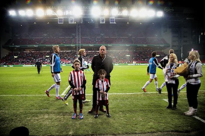 Espergærde og FC København indleder partnerskab