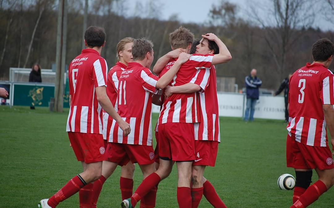 Se målene mod Jyllinge FC