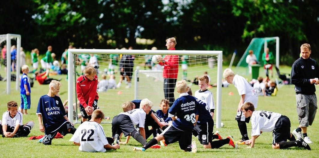 Kronborg Cup 2016 – Hælp ønskes!