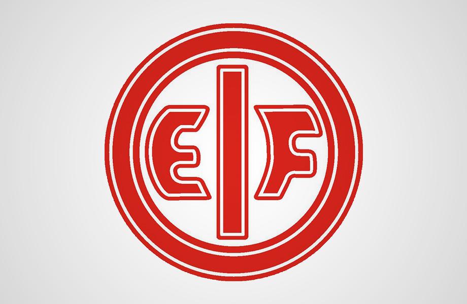 EIF Fodbold er blandt de 21 største klubber på Sjælland