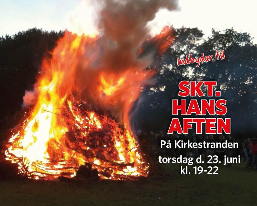 Sankt Hans 2016