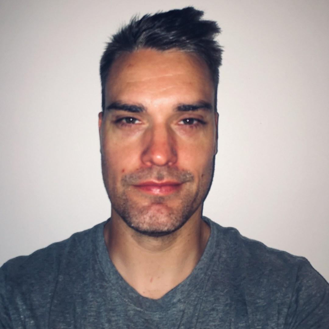Chris O'Connel