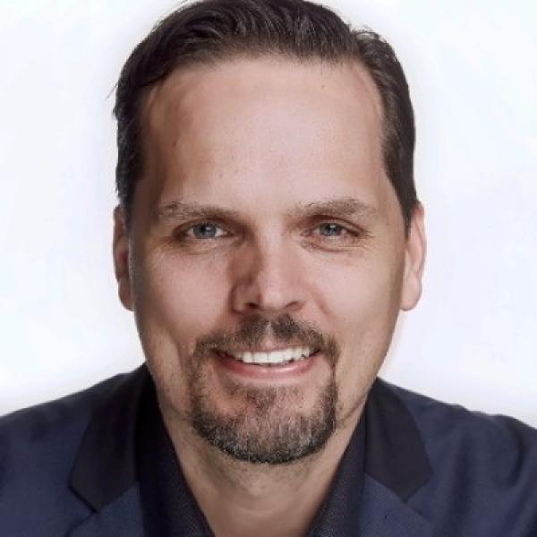 Martin Thor Pedersen