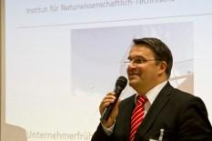 KSK-Vorstandvorsitzender Udo Becker