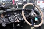 Digitalen Schnickschnack am Armaturenbrett gab es an den Vorkriegsrennwagen noch nicht. (Foto: Reiner Züll)