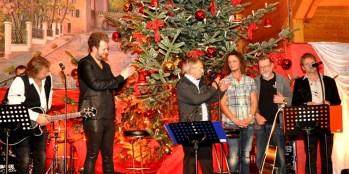Paveier-Weihnacht 2014