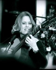 """Ulla Haesen wird auch Stücke ihrer neusten CD """"Abre Alas"""" vorstellen. Bild: Haesen"""