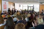 KSK Stiftungsabend Großer Applaus