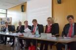KSK Stiftungsabend Kuratorium