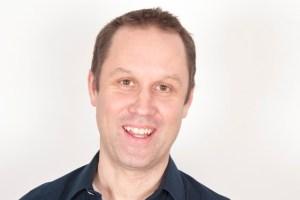 """Phil Pöschl, Leiter des Vereins """"Safer Surfing"""", will über Gefahren von Internetpornografie aufklären. Bild: privat"""