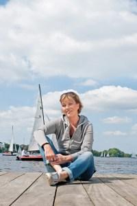 Dora Heldt. Bild: Franz Schepers