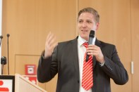 KSK Stiftungsabend 2016 Ramers Gesten