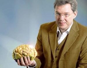 Neurologe, Buchautor und Radiokolumnist Dr. med. Magnus Heier kommt nach Mechernich. Bild: Veranstalter