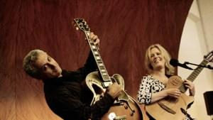 Lorenzo Petrocca (v.l.) und Ulla Haesen verbindet die Liebe zur südamerikanischen Musik. Foto: privat