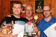 Dritte Schockermeisterschaft im Gasthaus Gier in Kall. Foto: Reiner Züll
