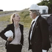 """Die Tücken einer Vater-Tochter-Beziehung werden in """"Toni Erdmann"""" auf humorvolle Weise gezeigt. Foto: Veranstalter"""