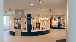Aus der Ausstellung in Vogelsang. Foto: Vogelsang IP/Roman Hövel