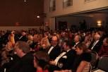 Das Publikum war von der ersten Nummer an begeistert von der Darbietung. Bild: Michael Thalken/epa