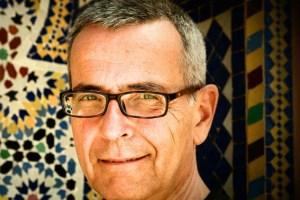 Christoph Leisten gilt als einer der renommiertesten zeitgenössischen Lyriker. Foto: Veranstalter