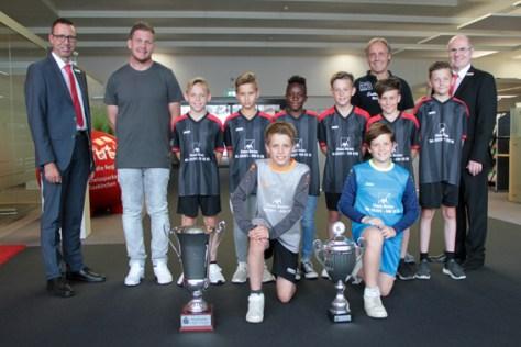 Sparkassen Junior Liga