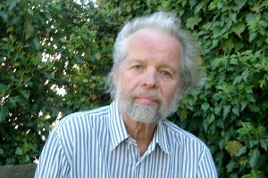 Bernd Bohmeier gilt durch sein Schaffen als Maler, Dichter und Schriftsteller als Literatenkünstler. Foto: privat