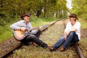 """""""Ed Stevens Voices"""" spielen ein Konzert in Nettersheim. Bild: Veranstalter"""