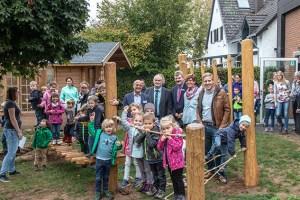 Wegen des Betretungsverbots von Kindergärten will der Kreis Euskirchen Eltern den Kindergartenbeitrag im März erlassen. Symbolbild: Tameer Gunnar Eden/Eifeler Presse Agentur/epa