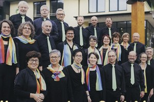 Der Kammerchor Schleiden ist bekannt für hochwertige Musikdarbietungen. Foto: Veranstalter