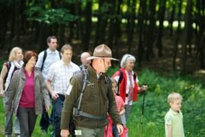 """Beim """"Eifeler Sonntagsausflug"""" gibt es Angebote für die ganze Familie. Bild: Nordeifel Touristik"""