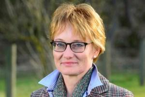 Simone Böhm setzt sich unter anderem mit Herz und Seele für ihre Söhne ein. Foto: privat