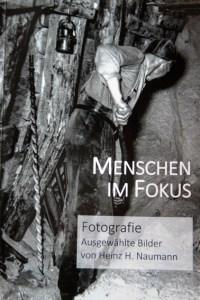 Anlässlich der Ausstellung hat das Geschichtsforum Schleiden auch einen Bildband mit Fotografien von Heinz H. Naumann herausgegeben. Repro: epa