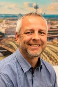 Der Journalist Torsten Beulen hat jahrelange Erfahrung in Printmedien, ist aber auch Fußballbegeistert und Fußballjugendtrainer. Foto: privat