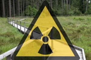 Die Föderale Agentur für radioaktive Abfälle (ONDRAF) halte sieben Regionen für geeignet, die radioaktiven Abfälle des Landes zu lagern. Mindestens zwei der ausgewählten Regionen befänden sich in unmittelbarer Nähe (ca. 20 bis 30 Kilometer) zum Kreis Euskirchen. Symbolbild: Eifeler Presse Agentur/epa