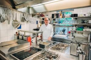 Auch für die Gastronomie gibt es Möglichkeiten der Weiterbildung. Bild: Paul Meixner/Nordeifel Tourismus GmbH