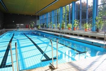 Das Kaller Hallenbad ist ab 5. Juli wieder geöffnet. Bild: Alice Gempfer/Gemeinde Kall