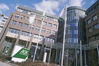 Die AOK Rheinland/Hamburg hat jetzt eine regionale Hotline für den Kreis Euskirchen freigeschaltet. Bild: AOK Rheinland/Hamburg