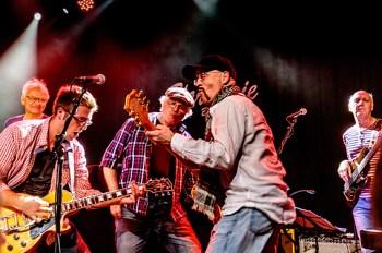 """""""Taste of Woodstock"""" lässt den Geist der Hippie-Generation wieder auferstehen. Foto: Veranstalter"""