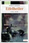 """Kriminalhauptkommissar Hotte Fischbach und sein Kollegen Jan Welscher nehmen in """"Eifelheiler"""" erneut die Spur auf. Bild: Emon"""