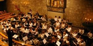 Ein Adventskonzert mit klassischen wie modernen Melodien will die Musikschule Schleiden bieten. Foto: privat