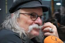 Der Kabarettist Hubert vom Venn gastiert im Oktober drei mal im Kreis Euskirchen. Bild: Hubert vom Venn