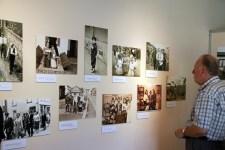 """Für die Begleitausstellung zur """"Zeitblende"""" sucht das LVR-Freilichtmuseum Kommern noch Bilder aus dem Jahr 1962. Bild: Michael Thalken/Eifeler Presse Agentur/epa"""