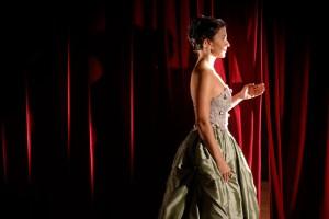 Die renommierte Sopranistin Barbara Krieger will mit einem Benefizkonzert das Kloster Steinfeld unterstützen. Bild: Krieger