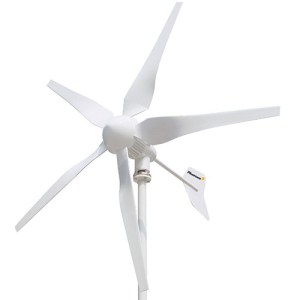 Windgenerator Phaesun Stormy Wings
