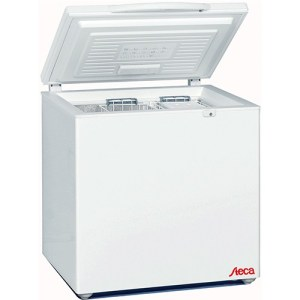 Kühl-Gefriertruhe Steca PF166-H